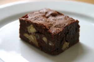 The Best Brownie
