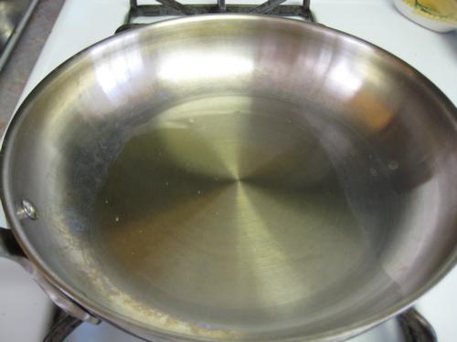 tried-and-true favorite: Maple-Black Pepper Pork Chops