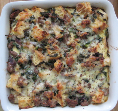 breakfast_sausagegreensgruyerestrata_4